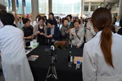 フォーデイズ春in北海道本会場FQCC2