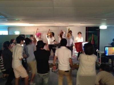 東京サマーナイト14