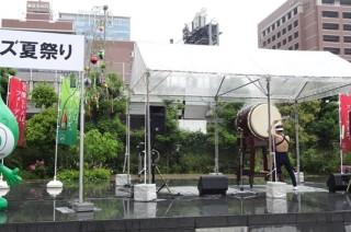 大阪夏祭り3