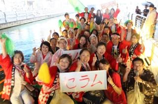 大阪夏祭り19