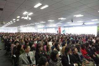 フォーデイズ新ドリンク発表会大阪2