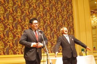 フォーデイズ旭川社長セミナー懇親会7