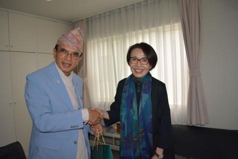 NPO法人ネパール・シナプス自立支援協会2