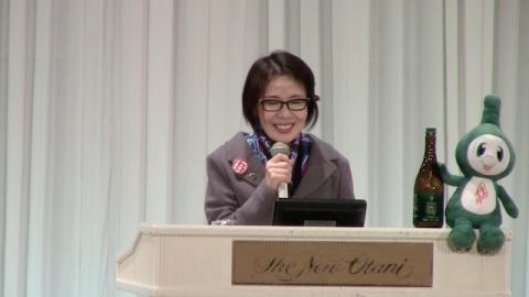 フォーデイズ代表和田「現況報告・未来構想」