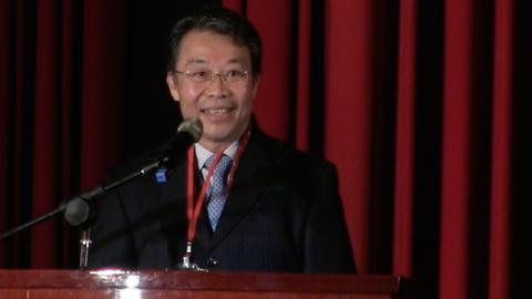 財団法人 伊甸(EDEN)社会福利基金会 王理事長