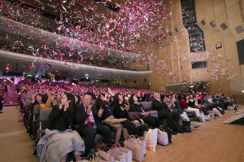 フォーデイズ春2016 in 東海