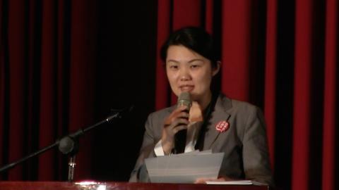 フォーデイズ 学術研究 主任研究員S田