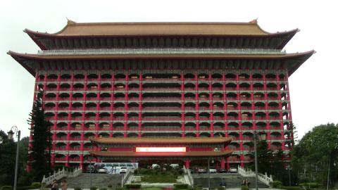 フォーデイズ 台湾アジェンダ