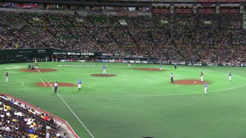 フォーデイズ 野球観戦