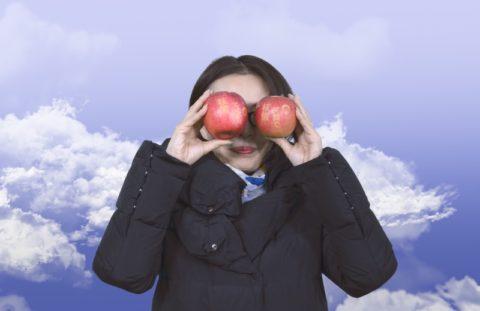 評判の核酸リンゴ