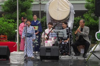 大阪夏祭り27