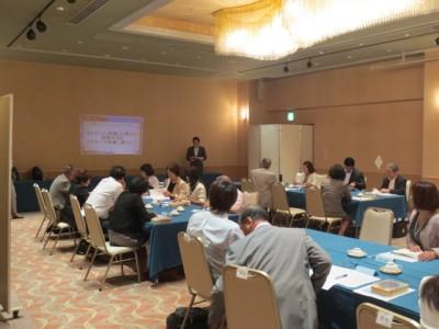 フォーデイズ仙台コーディネータ会議1