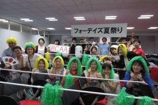 大阪夏祭り30