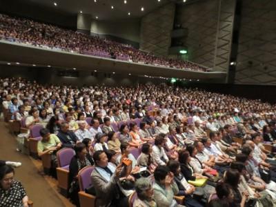 フォーデイズ中四国大会1