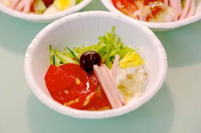 ダイエタリーLAメン料理2