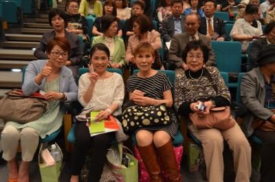 フォーデイズ春in北海道本会場鹿児島
