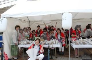 大阪夏祭り14