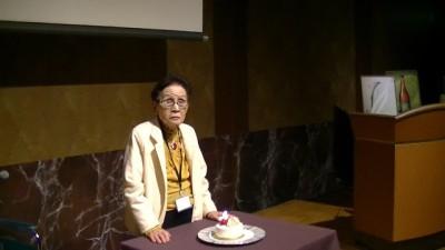 岡崎さん誕生日10