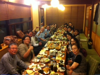 九州TRD会議1