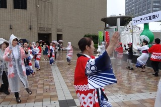 大阪夏祭り