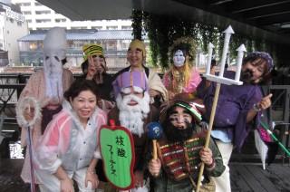 大阪夏祭り31