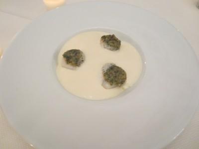 ルプレカトラン料理