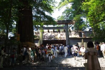 伊勢神宮バスツアー10