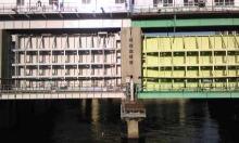 日本橋堰3
