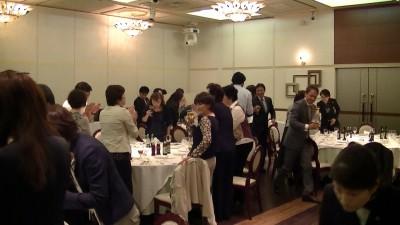 大阪コーディネータ乾杯