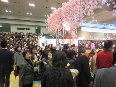 フォーデイズ春in神戸縁日2